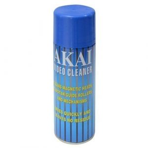 Akai Spray Cleaner – Blue
