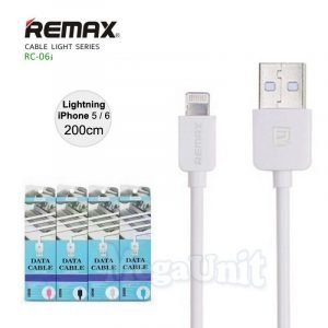 Remax Lightning Cable RC-06i