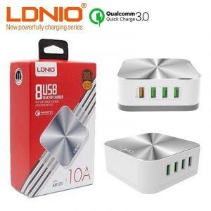 Ldnio Hub A8101