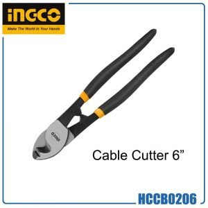 Ingco Cable Cutter 160mm HCCB0206
