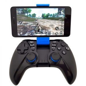 GIGAMAX Wireless Gamepad GP-7005X