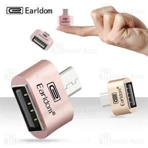 Earldom OTG Mini Micro USB Adapter 2.0