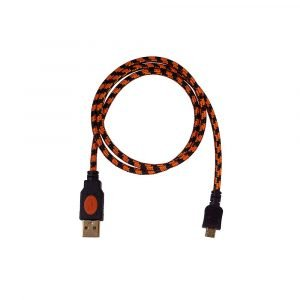 2B (DC057) – Cable USB to Reversible Micro USB 5Pin – 75 CM