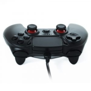 2B PC & Playstation 3&4 Wired Game Pad