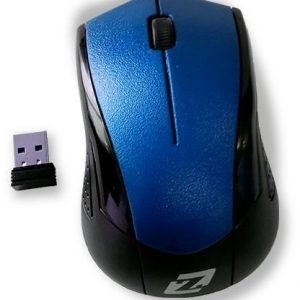 Zero Wireless Optical Mouse Silent Click
