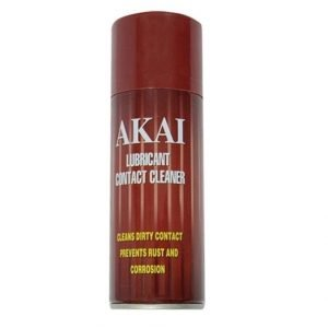 Akai Spray Cleaner – Brown