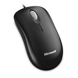Microsoft Basic Optical Mouse Business Package