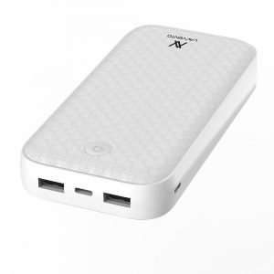 L'avvento Power Bank 20000mAh With Type C MX486