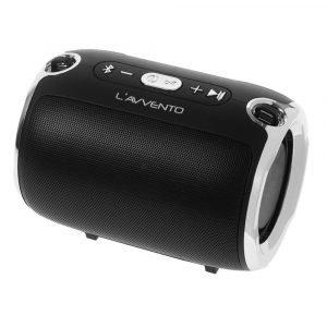 L'avvento Portable Bluetooth Speaker with Shoulder Strap SP337