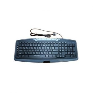 Gigamax USB Multimedia Slim Keyboard GM 8000