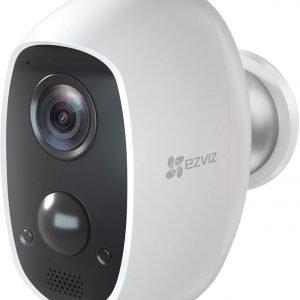 EZVIZ C3A – 100% Wire-Free 1080p