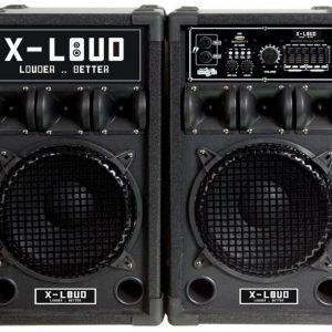 X-loud Bluetooth Subwoofer Speaker LDA1000BT