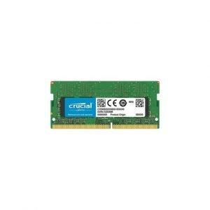 Crucial Memory DDR4-2666 SODIMM