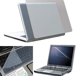 Generic 3 IN 1 Laptop Skin Protector