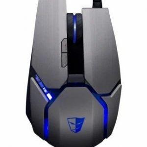 Tesoro Gandiva Laser Gaming Mouse H1L