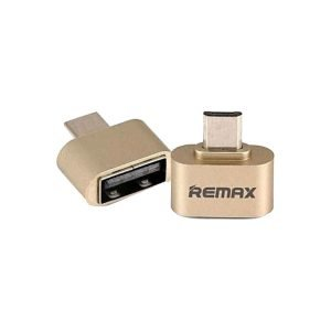 Remax OTG Type-C To USB Adapter
