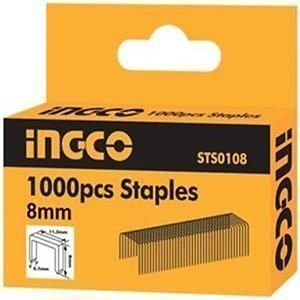Ingco Staple STS0108