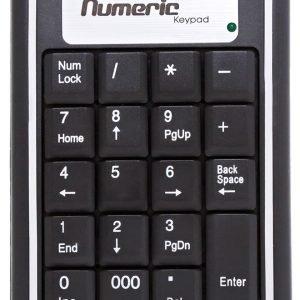 Numeric Keyboard KJ-07