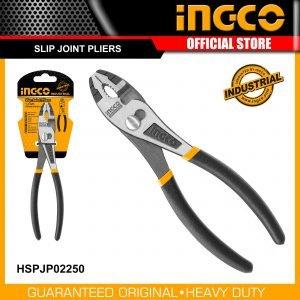 Ingco Slip Joint Pliers HSPJP02250