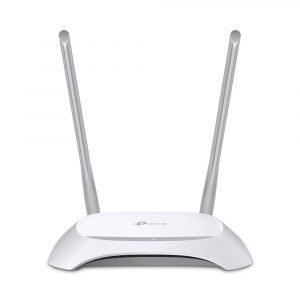 Tp-Link 300Mbps Wireless N Speed – TL-WR840N